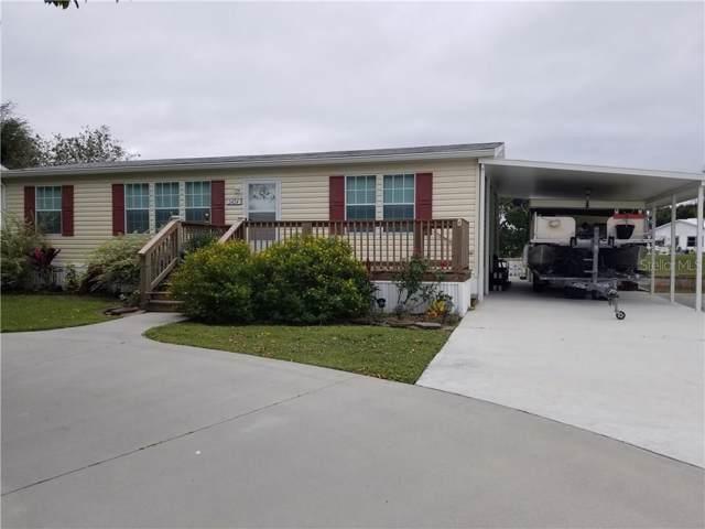 2424 SE 34TH Lane, Okeechobee, FL 34974 (MLS #OK218735) :: GO Realty