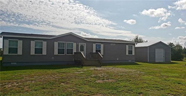 150 NW 110TH Street, Okeechobee, FL 34972 (MLS #OK218742) :: The Duncan Duo Team