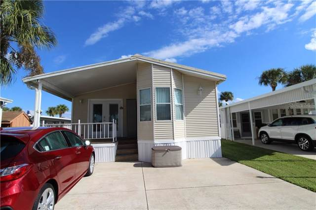 6631 SE 56TH Street, Okeechobee, FL 34974 (MLS #OK218743) :: 54 Realty