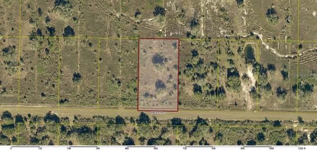18825 NW 310TH Street, Okeechobee, FL 34972 (MLS #OK218762) :: Homepride Realty Services