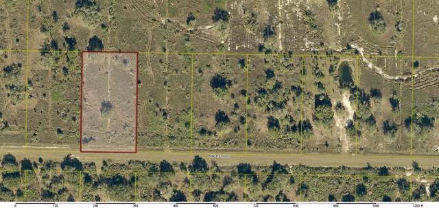 18929 NW 310TH Street, Okeechobee, FL 34972 (MLS #OK218763) :: Homepride Realty Services