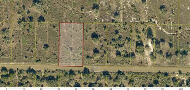 18877 NW 310TH Street, Okeechobee, FL 34972 (MLS #OK218764) :: Homepride Realty Services