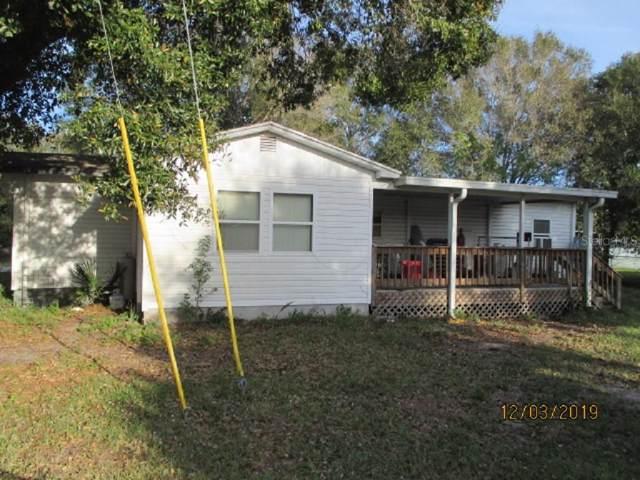 9212 SE 57TH Drive, Okeechobee, FL 34974 (MLS #OK218781) :: Griffin Group