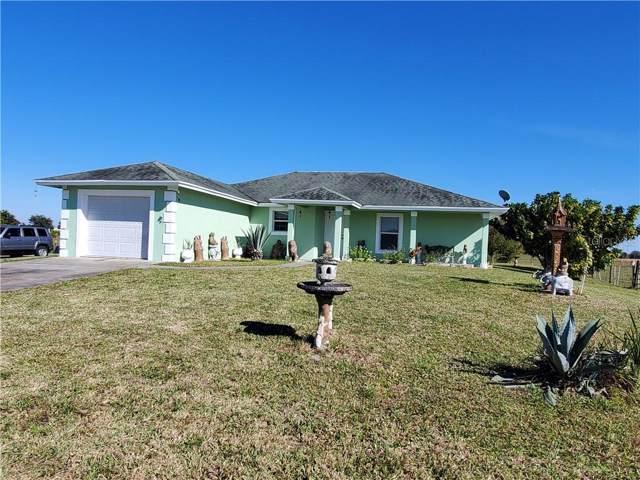 12580 NE 56TH Avenue, Okeechobee, FL 34972 (MLS #OK218786) :: Armel Real Estate