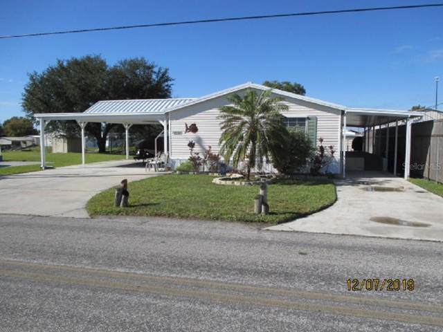 1132 Hunter Road, Okeechobee, FL 34974 (MLS #OK218788) :: Armel Real Estate