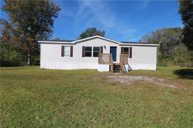 6855 NE 11TH Street, Okeechobee, FL 34974 (MLS #OK218791) :: Armel Real Estate