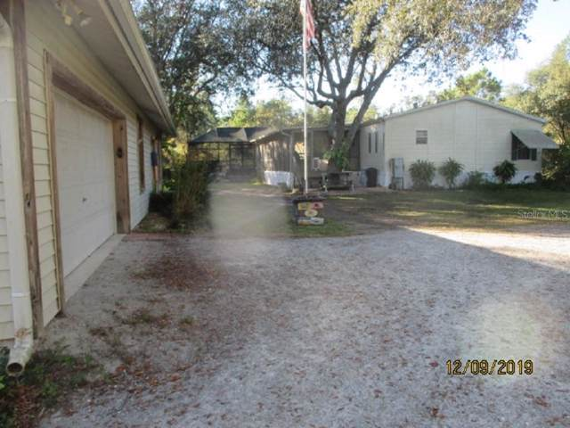 1140 NE 342ND Trail, Okeechobee, FL 34972 (MLS #OK218792) :: Armel Real Estate