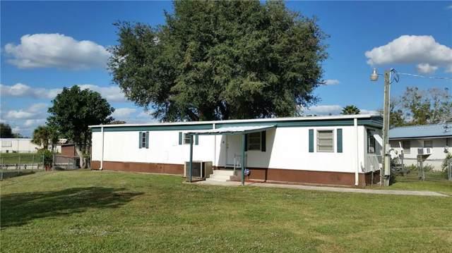 3023 SE 19TH Court, Okeechobee, FL 34974 (MLS #OK218795) :: KELLER WILLIAMS ELITE PARTNERS IV REALTY