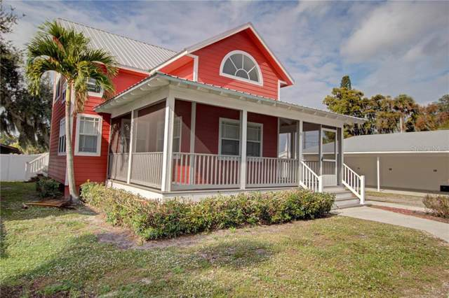 4334 Us Highway 441 SE #24, Okeechobee, FL 34974 (MLS #OK218800) :: The Duncan Duo Team
