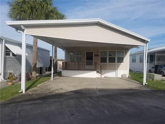 6495 SE 51ST Street, Okeechobee, FL 34974 (MLS #OK218815) :: The Figueroa Team