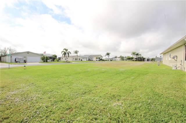 4421 SW 8TH Way, Okeechobee, FL 34974 (MLS #OK218820) :: Rabell Realty Group