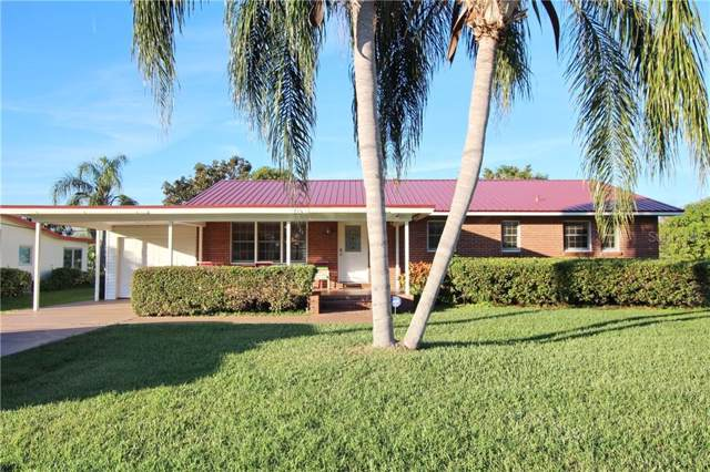 3033 SE 29TH Lane, Okeechobee, FL 34974 (MLS #OK218835) :: Sarasota Gulf Coast Realtors