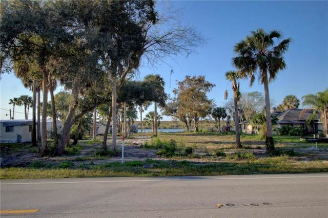 TBD Hwy 441 SE, Okeechobee, FL 34974 (MLS #OK218837) :: The Duncan Duo Team
