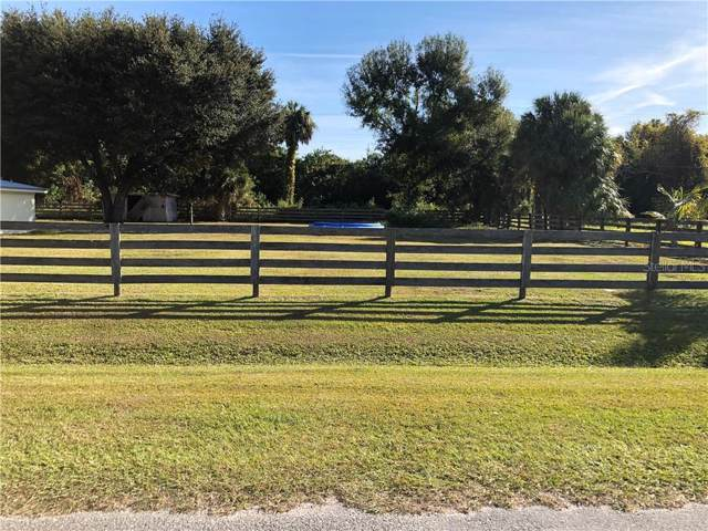 2918 NW 37TH Avenue, Okeechobee, FL 34972 (MLS #OK218850) :: The Duncan Duo Team