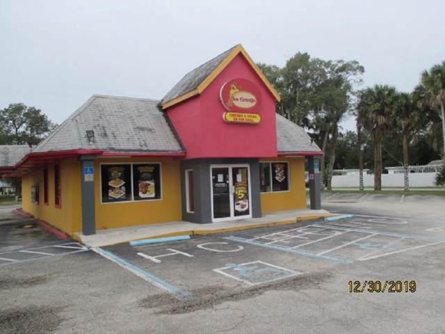 1100 S Parrott Avenue, Okeechobee, FL 34974 (MLS #OK218859) :: Lockhart & Walseth Team, Realtors