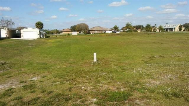 8645 SW 7TH Lane #43, Okeechobee, FL 34974 (MLS #OK218876) :: Team Borham at Keller Williams Realty