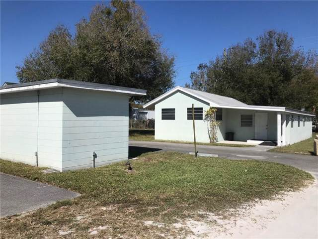 606 NW Park Street, Okeechobee, FL 34972 (MLS #OK218896) :: The Light Team