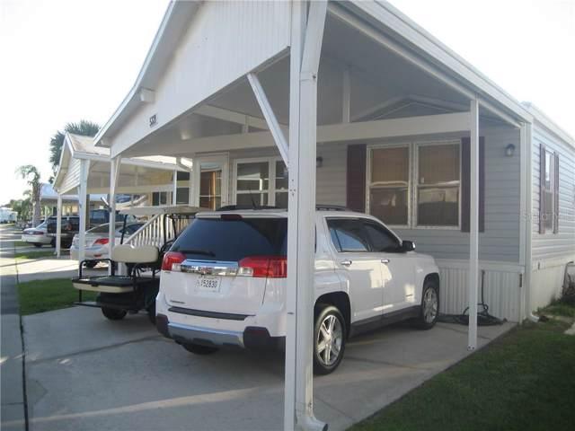 5321 SE 65TH Terrace, Okeechobee, FL 34974 (MLS #OK218897) :: The Light Team