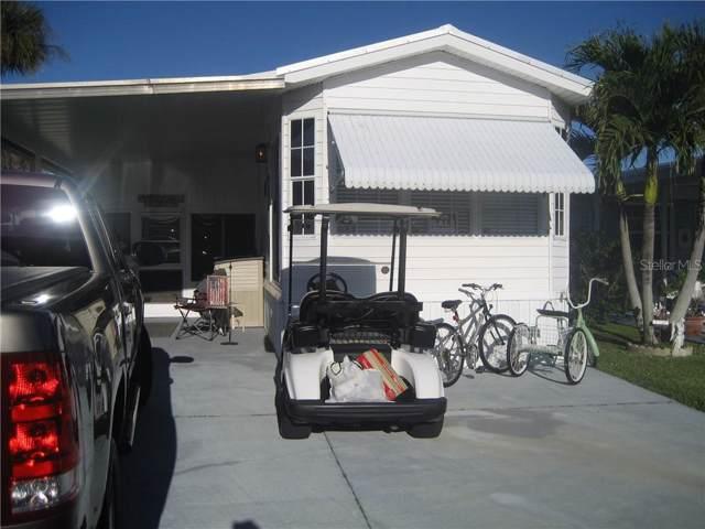 6665 SE 56TH Street, Okeechobee, FL 34974 (MLS #OK218898) :: The Light Team