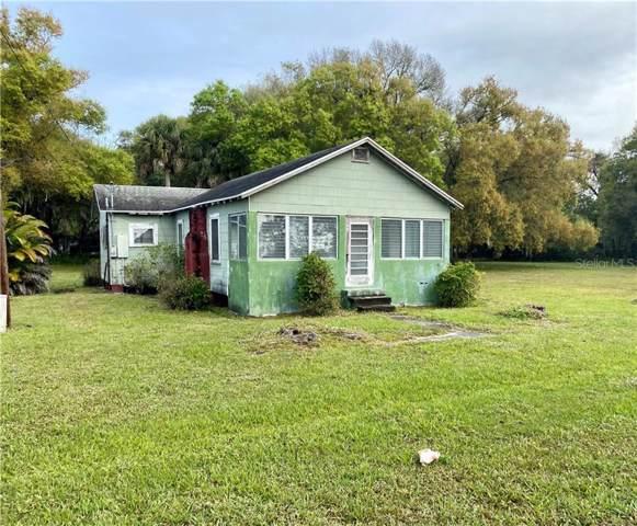 401 NE 3RD Street, Okeechobee, FL 34972 (MLS #OK218903) :: Premium Properties Real Estate Services