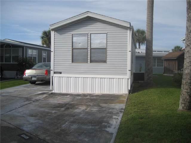 6649 SE 55TH Lane, Okeechobee, FL 34974 (MLS #OK218906) :: Premium Properties Real Estate Services