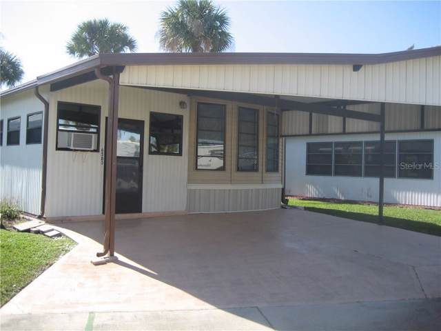 6580 SE 55TH Lane, Okeechobee, FL 34974 (MLS #OK218907) :: Premium Properties Real Estate Services