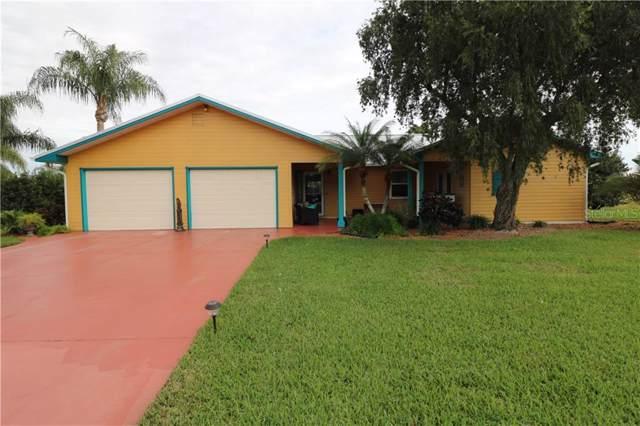 304 SW 87TH Terrace, Okeechobee, FL 34974 (MLS #OK218911) :: Premium Properties Real Estate Services