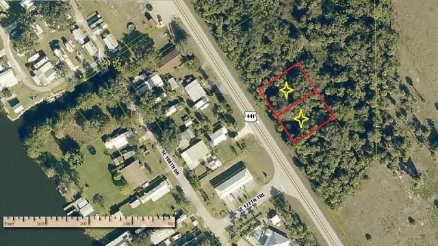 1100 SE 7th St. Hwy. 441 Se, Okeechobee, FL 34974 (MLS #OK218916) :: Premium Properties Real Estate Services