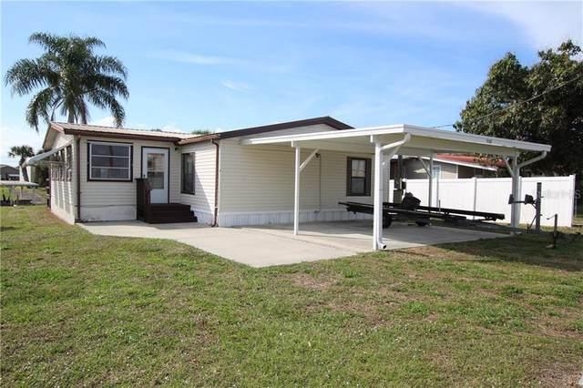 1130 21ST Street, Okeechobee, FL 34974 (MLS #OK218975) :: Team Bohannon Keller Williams, Tampa Properties