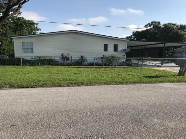 3309 SE 23RD Street, Okeechobee, FL 34974 (MLS #OK218987) :: Homepride Realty Services