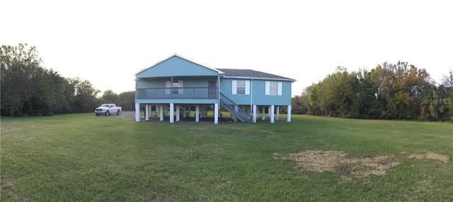 7201 NW 92ND Court, Okeechobee, FL 34972 (MLS #OK218988) :: Homepride Realty Services