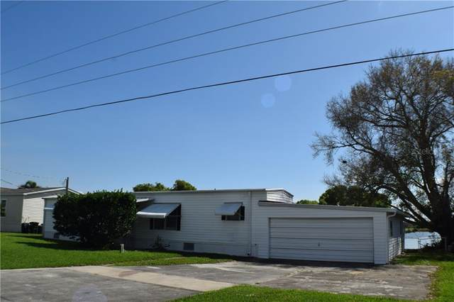 1906 SE 35TH Lane, Okeechobee, FL 34974 (MLS #OK218995) :: The Duncan Duo Team