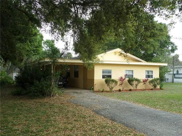 3511 SE 25TH Street, Okeechobee, FL 34974 (MLS #OK218996) :: The Duncan Duo Team