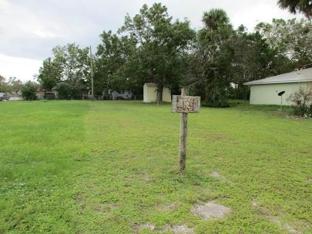 210 SE 2ND Street, Okeechobee, FL 34974 (MLS #OK218998) :: The Duncan Duo Team