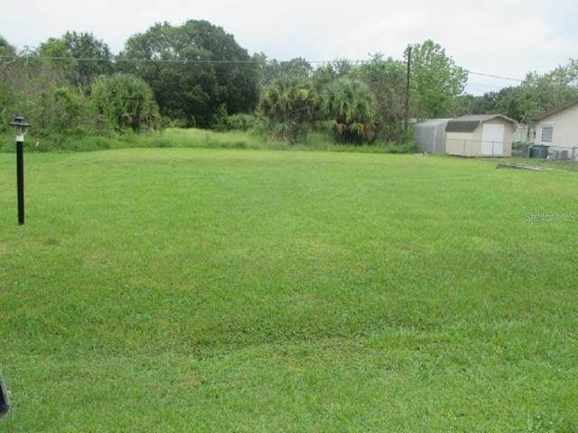 6645 NE 7TH Street, Okeechobee, FL 34974 (MLS #OK219000) :: Team Borham at Keller Williams Realty