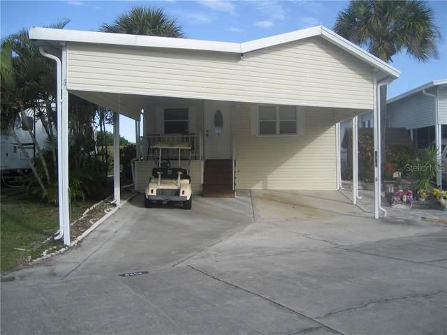 5459 SE 64TH Avenue, Okeechobee, FL 34974 (MLS #OK219007) :: The Figueroa Team
