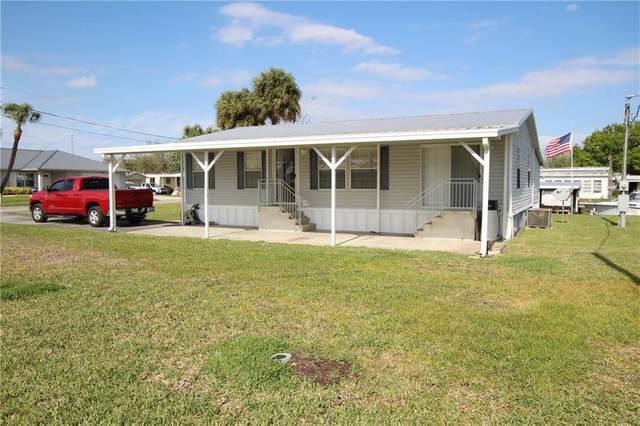 1115 24TH Street, Okeechobee, FL 34974 (MLS #OK219019) :: Team Bohannon Keller Williams, Tampa Properties