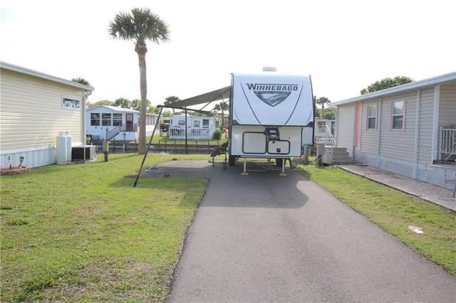 1213 Linda Road #47, Okeechobee, FL 34974 (MLS #OK219020) :: Team Bohannon Keller Williams, Tampa Properties
