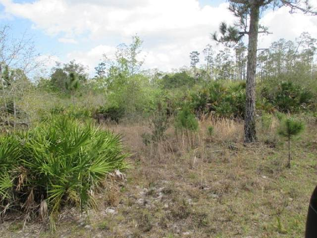 32801 Us Highway 441 N #76, Okeechobee, FL 34972 (MLS #OK219050) :: Bustamante Real Estate
