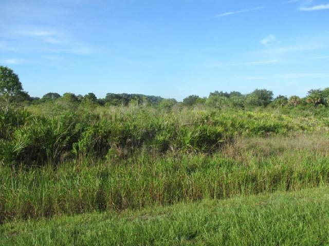17923 NW 266TH Street, Okeechobee, FL 34972 (MLS #OK219054) :: Bustamante Real Estate