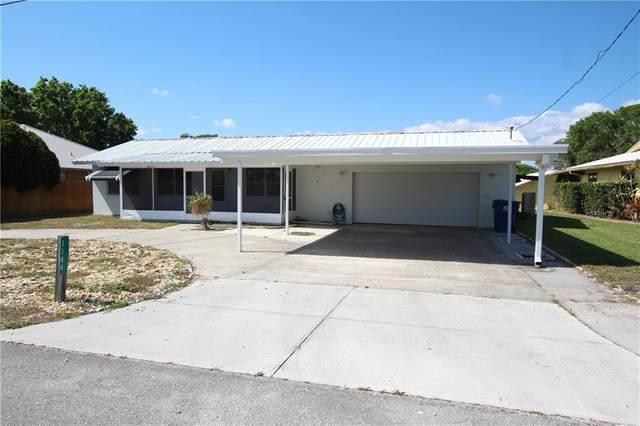 1144 Lisa Lane, Okeechobee, FL 34974 (MLS #OK219080) :: Team Bohannon Keller Williams, Tampa Properties