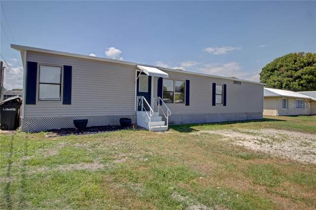 3045 SE 36TH Avenue, Okeechobee, FL 34974 (MLS #OK219090) :: Bustamante Real Estate