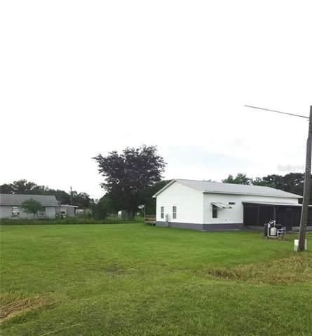 7185 NE 11TH Street, Okeechobee, FL 34974 (MLS #OK219095) :: Bustamante Real Estate