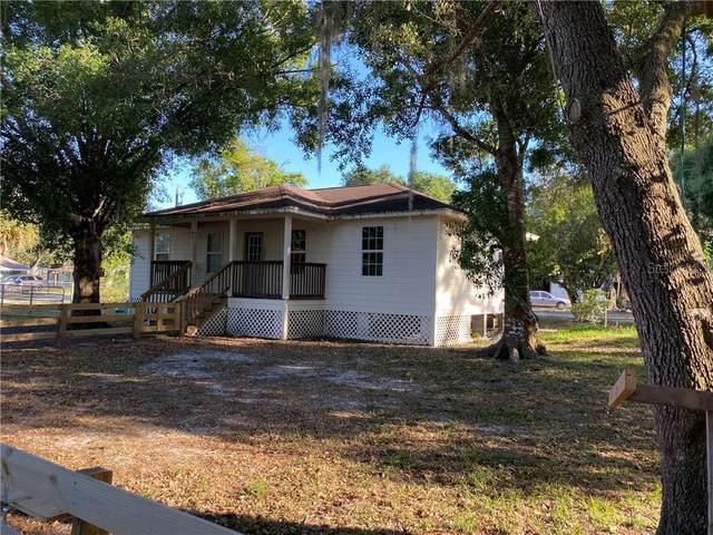 349 SE 14TH Avenue, Okeechobee, FL 34974 (MLS #OK219096) :: Bustamante Real Estate