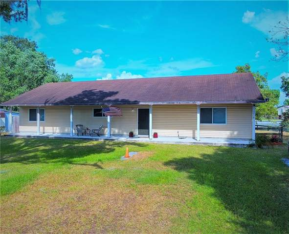 3034 SE 31ST Avenue, Okeechobee, FL 34974 (MLS #OK219102) :: The Duncan Duo Team