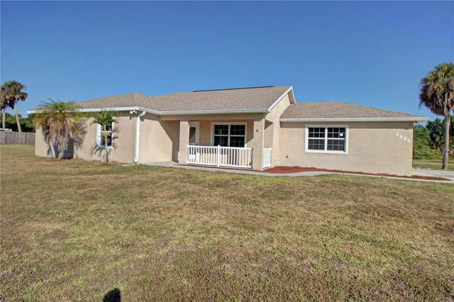 6888 SE 88TH Boulevard, Okeechobee, FL 34974 (MLS #OK219103) :: The Duncan Duo Team