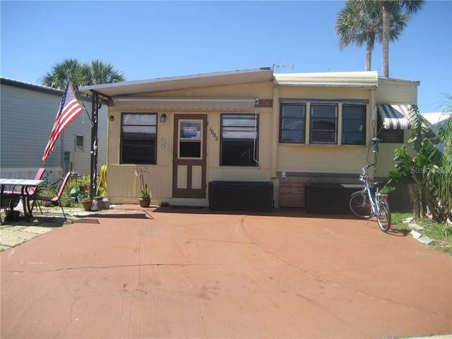 6688 SE 54TH Lane, Okeechobee, FL 34974 (MLS #OK219104) :: The Duncan Duo Team