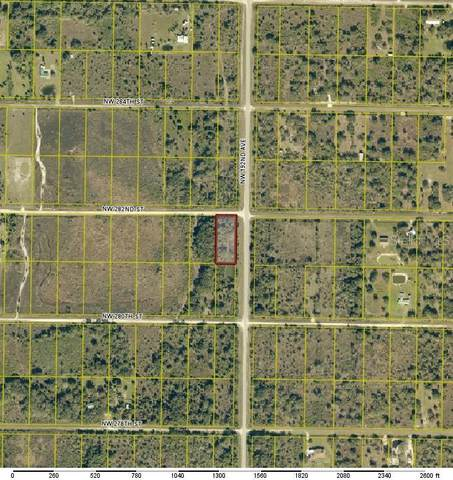 Address Not Published, Okeechobee, FL 34972 (MLS #OK219106) :: The Duncan Duo Team