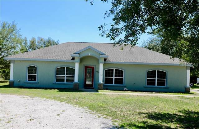 1228 Sandlewood Street, Lake Placid, FL 33852 (MLS #OK219155) :: The Robertson Real Estate Group