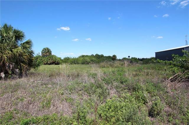 1414 Red Barn Road, Moore Haven, FL 33471 (MLS #OK219162) :: Griffin Group